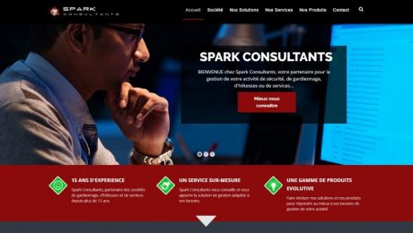 Spark Consultants