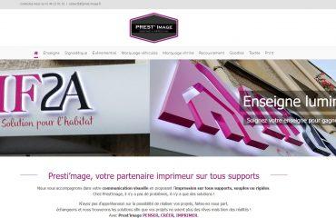 neywa creation site internet