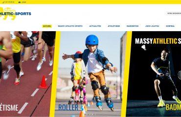 neywa création site internet MAS